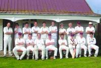 Almeley Cricket Sponsorship